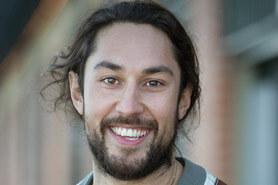 Leo Razzak - Skådespelare och inspirerande föreläsare om mångfald