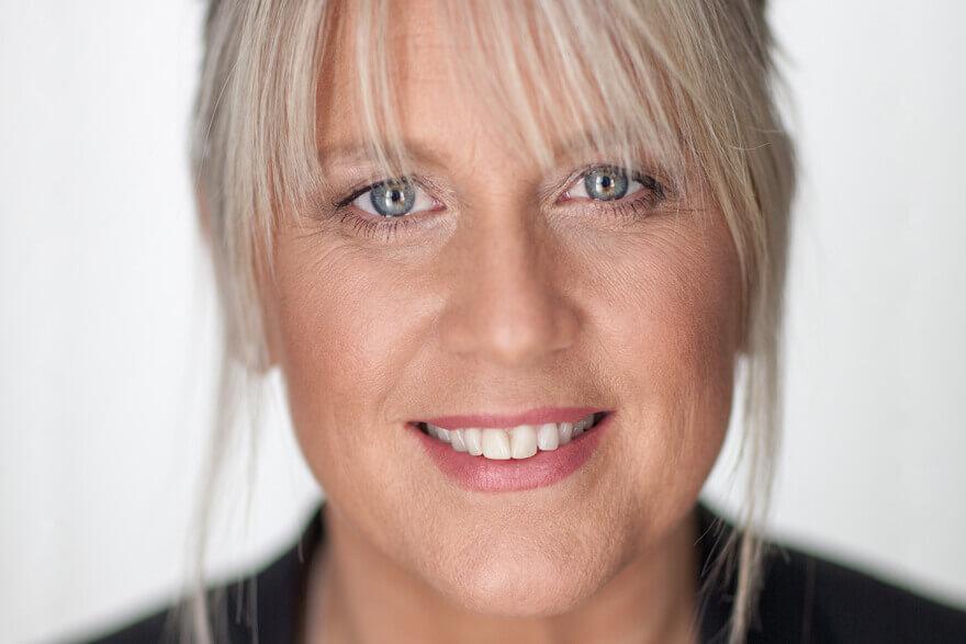 Lisa Ekström Föreläsare - Föreläsning - Kamoja