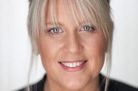 Lisa Ekström - Utbildning och föreläsning om försäljning