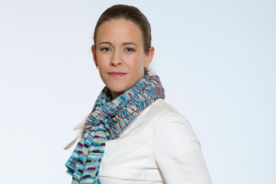 Maria Wetterstrand föreläsning - Föreläsare