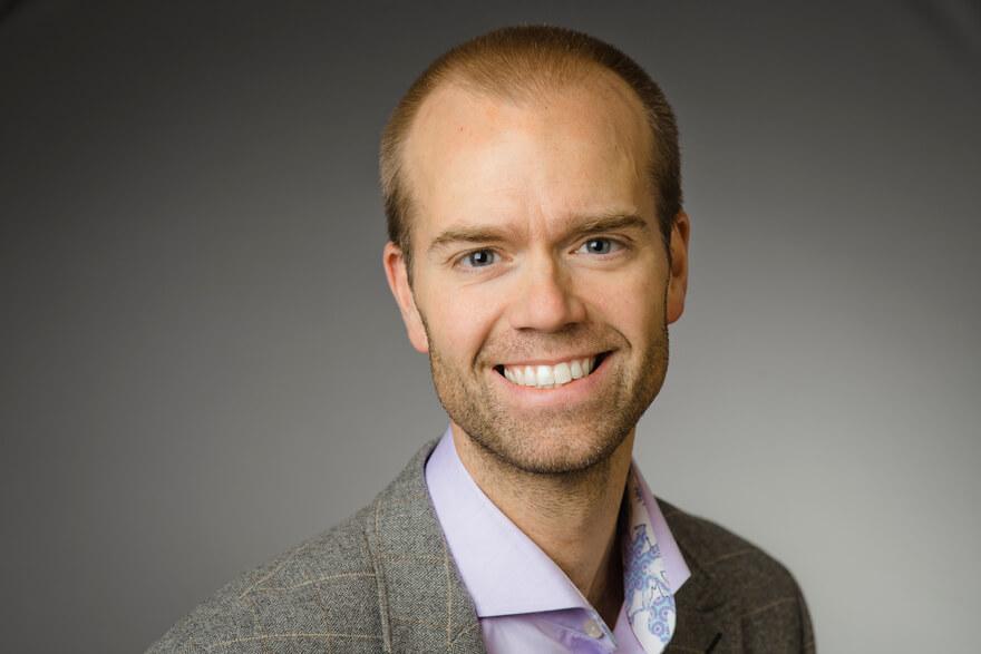 Mattias Lundberg - Föreläsning - Psykolog