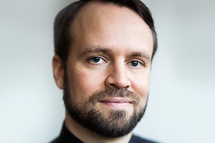 Mattias Ribbing Föreläsning