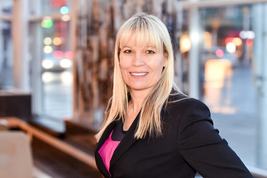 Nina Jansdotter Föreläsning