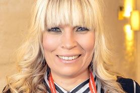 Nina Jansdotter - Föreläsare och utbildare om att prestera