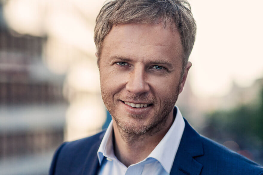 Boka Olof Röhlander föreläsning - Föreläsare