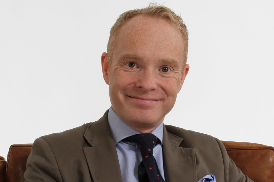 Peder Lamm - Föreläsare och historiker