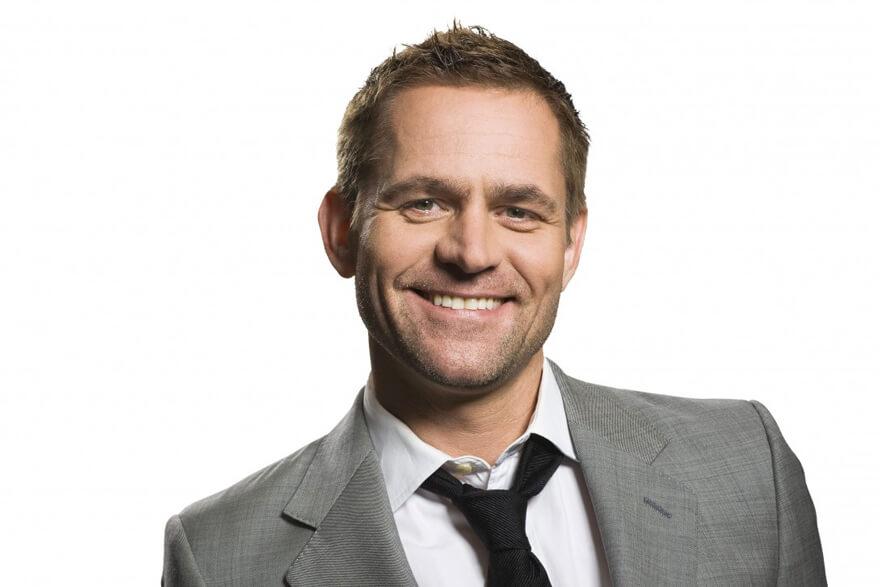Rickard Olsson Moderator | Konferencier