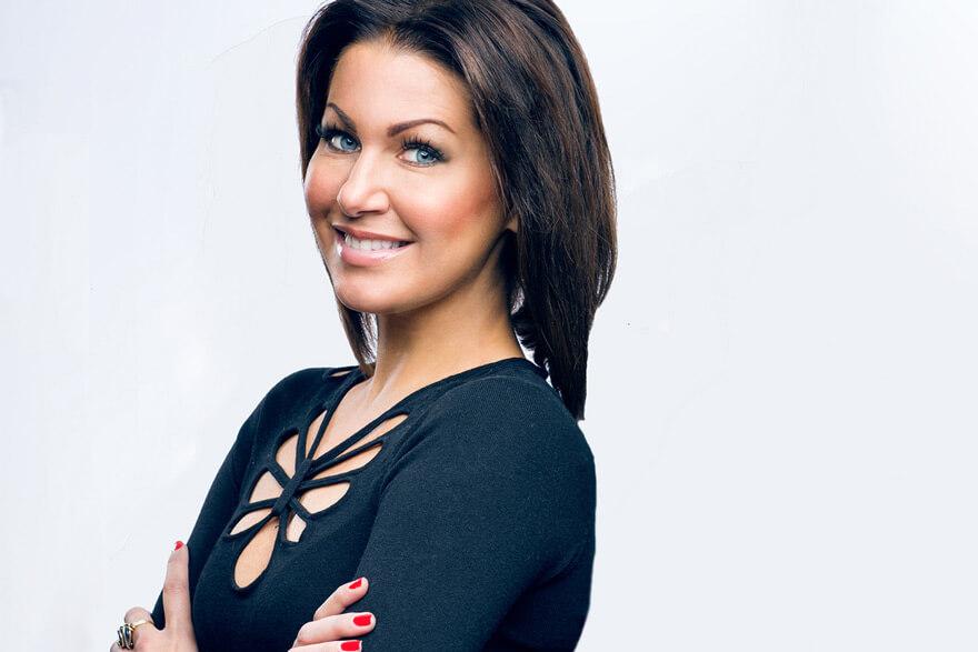 Susanne Delastacia - Konferencier - Moderator