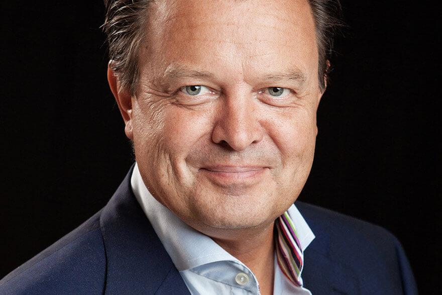 Thomas Ek Föreläsning - Föreläsare
