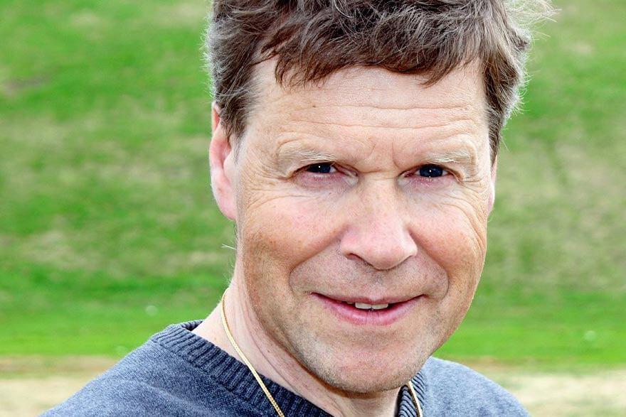 Tomas Gustafson - Föreläsning - Föreläsare