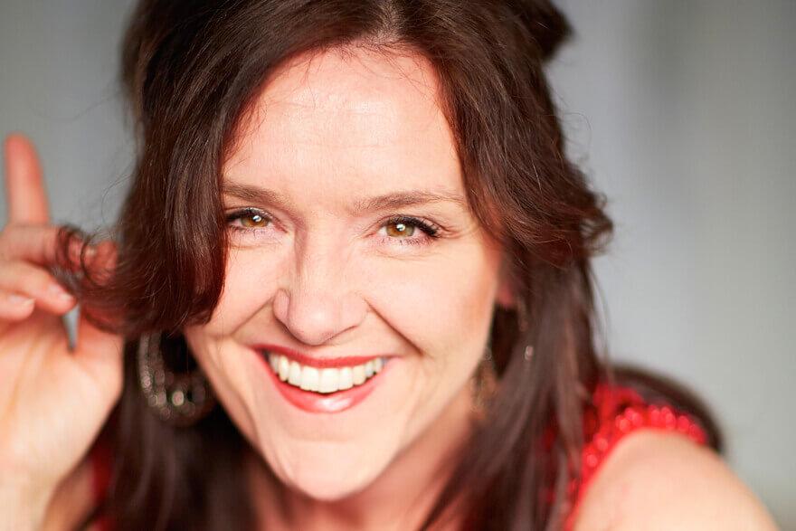 Yvonne Skattberg - Komiker